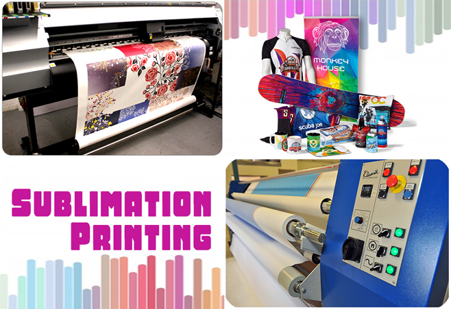 How Sublimation Clothing Printing Generate Longer Lasting Prints On