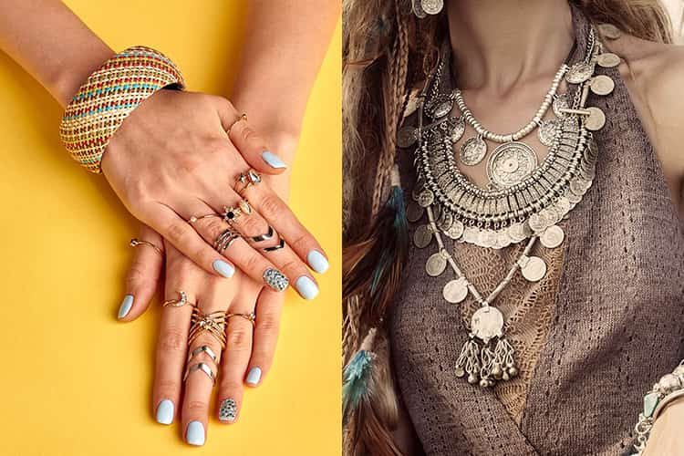 Ideas To Purchase The Latest Fashion Jewelry